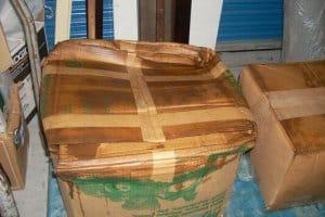 protecting imports humidity