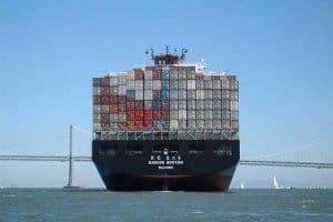 AQF_Transport damage during shipment