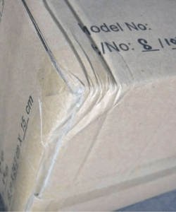 Drop test of loaded boxes method, ASTM D5276 by the Quality Control Blog