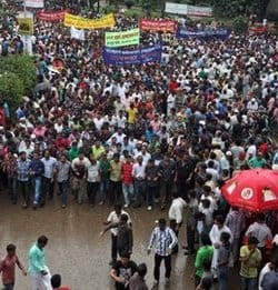 AQF_Bangladesh inspections delays due to a nationwide strike