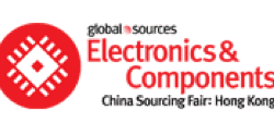 AQF_Hong Kong Electronic fair by Global Sources