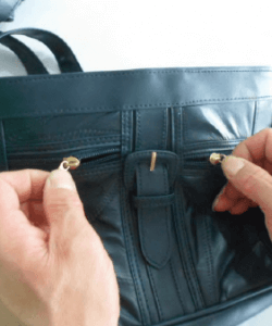AQF_Inspection tests for leather bags by the Quality Control Blog