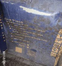 AQF_Mercancía afectada por la humedad, de fabricación China según el Quality Control Blog