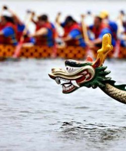 AQF_Dragon boat festival effect on Chinese manufacturing by the Quality Control Blog