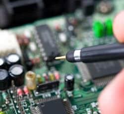 AQF_Pruebas de laboratorio para productos electrónicos en China según el Quality Control Blog