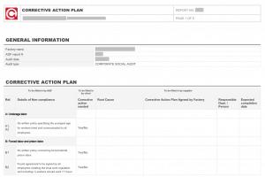 AQF_Plan d'action correctif après un audit d'usine selon le Quality Control Blog