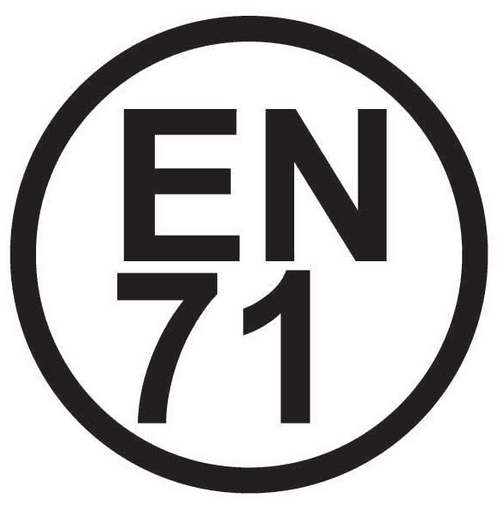 Toys standards and the EN 71 standard part 1-2-3 of 13 | AQF