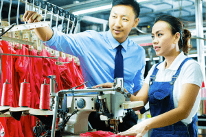 Sourcing fashion garments in Asia by the Quality Control Blog