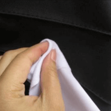 How to prevent color fastness on garment by the Quality Control Blog