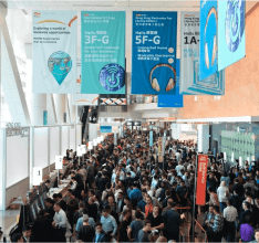 4 Highlights of the HKTDC Hong Kong Electronics Fair (Autumn edition) 2015
