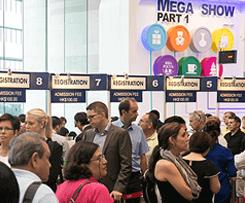 7 buenas razones para visitar el MEGA SHOW 2015